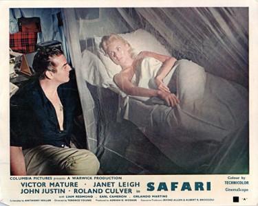 Safari 1956 4