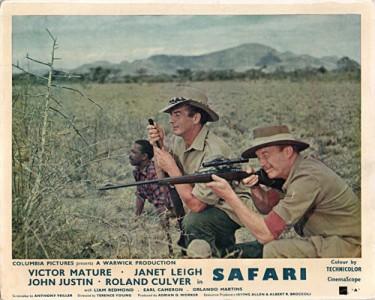 Safari 1956 5