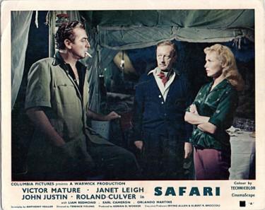Safari 1956 6