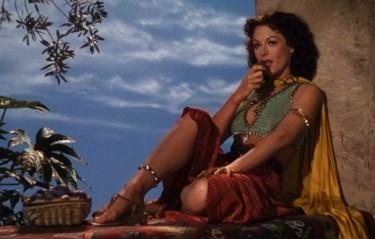 Hedy Lamarr 3