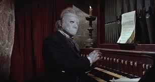 Herbert Lom as The Phantom