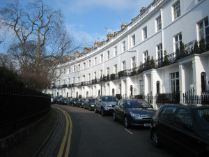 Pelham Crescent London SW7