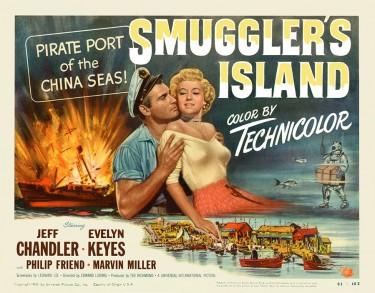 Smugglers Island 1951
