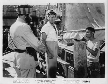 Smugglers Island 1951 4