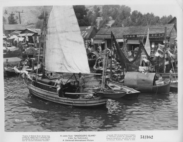 Smugglers Island 1951 5