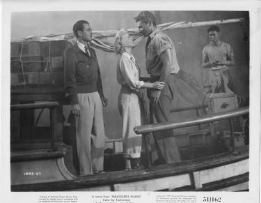 Smugglers Island 1951 6