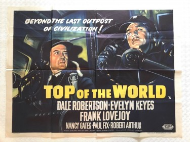 To of the World - Dale Robertson 1955