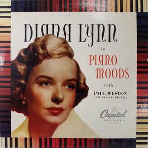 Diana Lynn Piano Recital