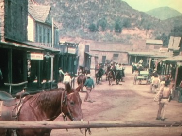 Son of Belle Starr 1953 A