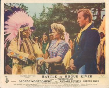 Battle of Rogue River 2