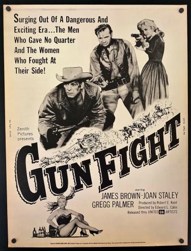 Gun Fight 5