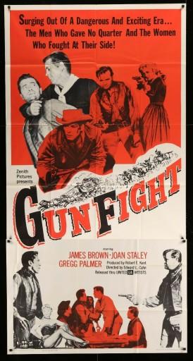Gun Fight 6