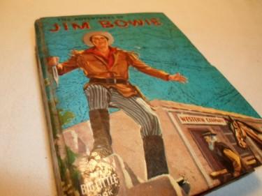 Jim Bowie 2