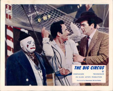 The Big Circus 2