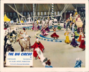 The Big Circus 4