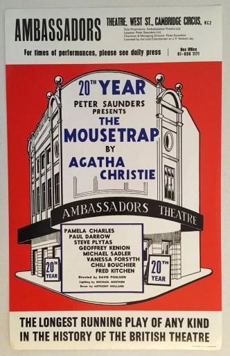 The Mousetrap 7