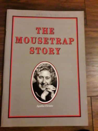 The Mousetrap 8