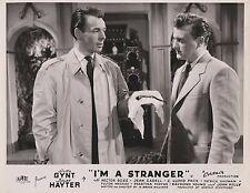 I'm a Stranger 1952