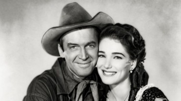 Julie Adams Where the River Bends