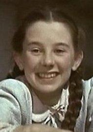 Margaret McCourt