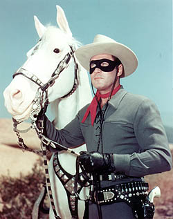 The Lone Ranger 2