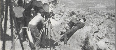The Palomino filming