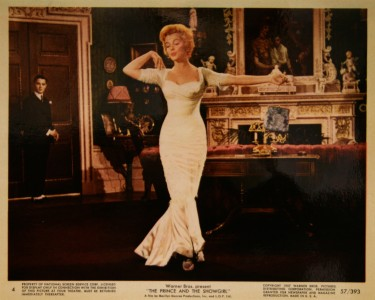 The Prince and the Showgirl 1957 3