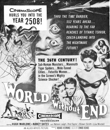 World Without End 1956 2