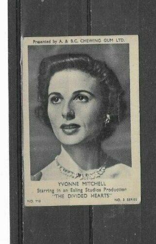 Yvonne Mitchell 4