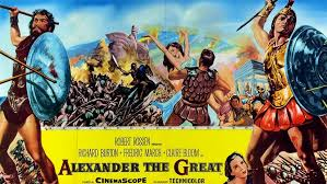 Alexander the Great 1955 A