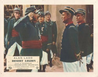 Desert Legion 4