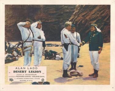 Desert Legion 6