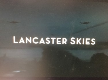 Lancaster Skies 2019 11