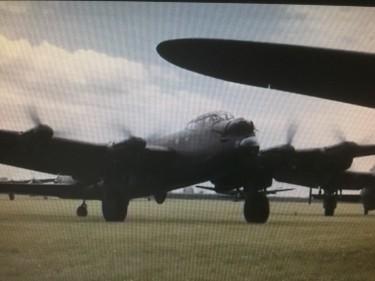 Lancaster Skies 2019 9