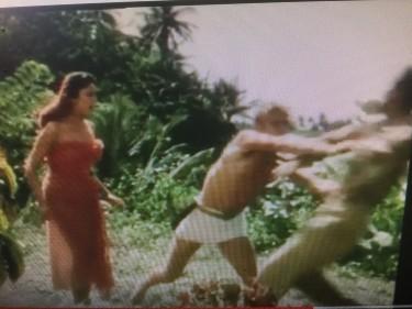 Saturday Island 1952 A