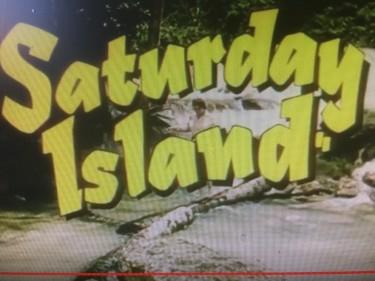 Saturday Island 1952 E