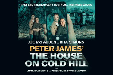 The House on Cold Hill 2