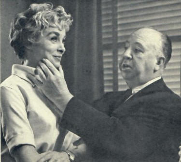 Alfred Hitchcock 3