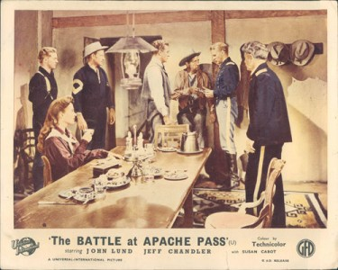Battle at Apache Pass 3