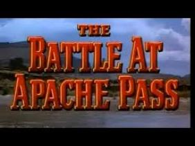 Battle at Apache Pass 6
