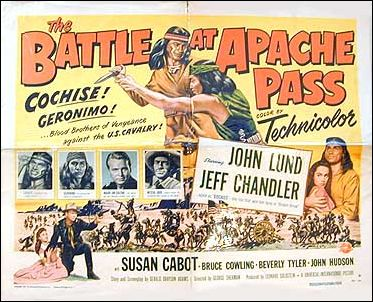 Battle at Apache Pass 7