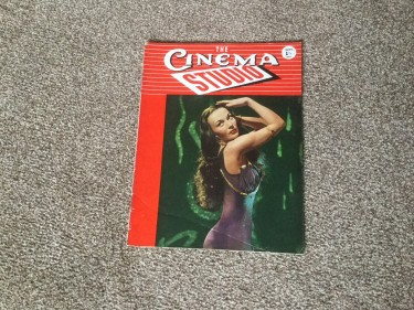 Cinema Studio Magazine 2