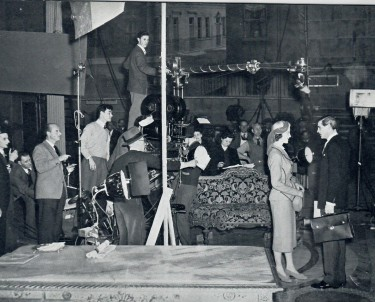 Filming The Womans Angle 1951 2