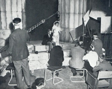 Filming The Womans Angle 1951 4