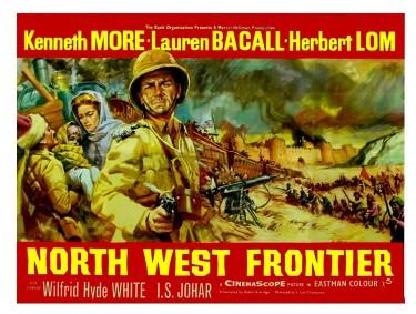 North West Frontier 1959