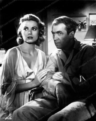 Rear Window 1954 2