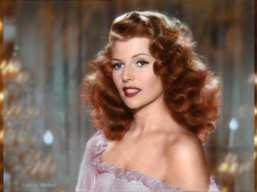 Rita Hayworth 2