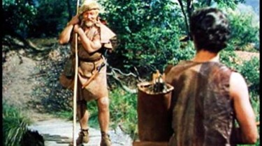The Story of Robin Hood 1952 A