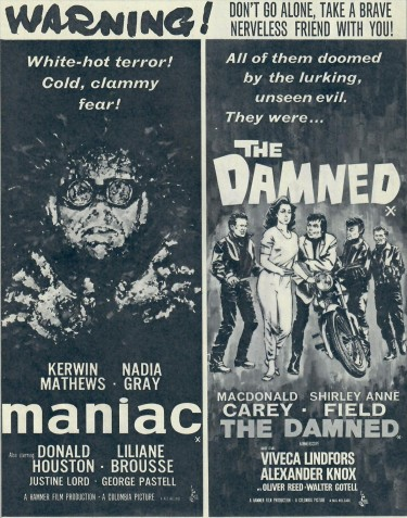 Another Double Bill 2