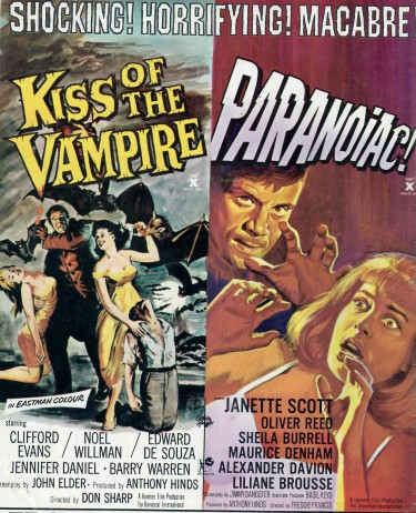 Another Double Bill